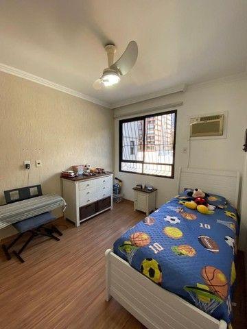 Lindo Apartamento na Praia do Canto com 4 quartos !! - Foto 17