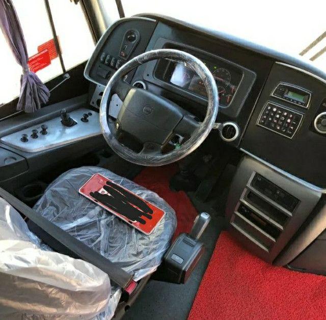 Onibus Volvo B9r - Foto 4