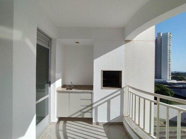 Locação   Apartamento com 75 m², 3 dormitório(s), 1 vaga(s). Zona 08, Maringá - Foto 5