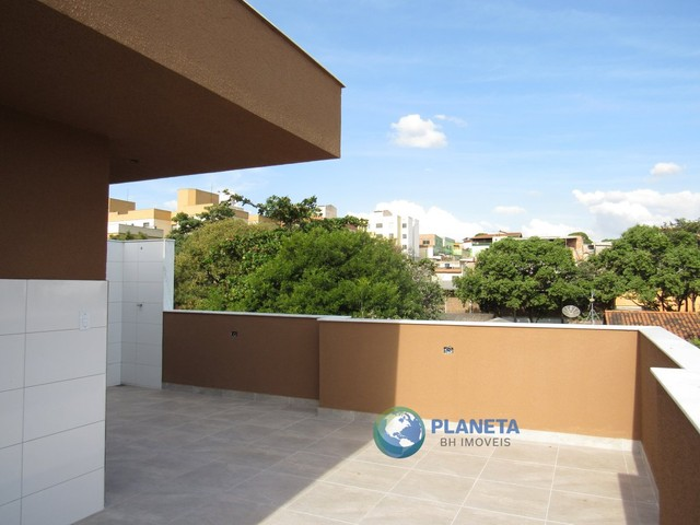 Belo Horizonte - Apartamento Padrão - Piratininga (Venda Nova)