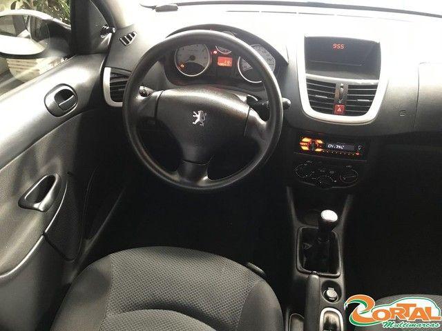 207 Hatch Active 1.4 (Flex) - Foto 8