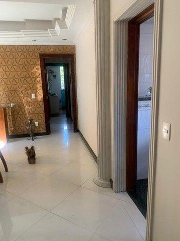 Apartamento à venda com 3 dormitórios em Itapoã, Belo horizonte cod:360 - Foto 4