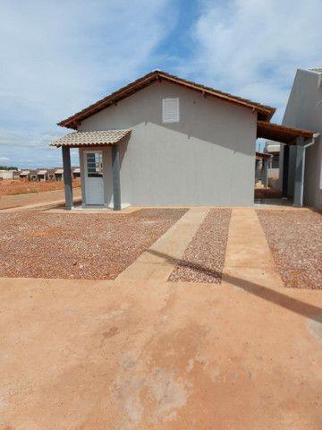 Casas novas no marajoara Itbi Registro incluso  - Foto 4