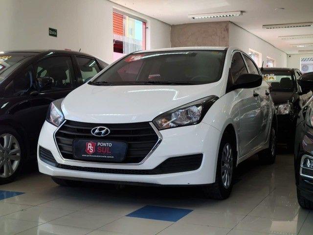 "Hyundai Hb20 Comfort 1.0 Flex "" Único dono "" - 2019 - Foto 3"