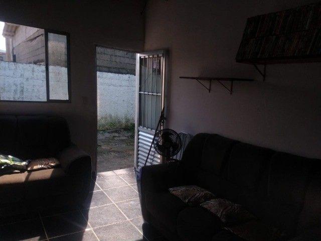 Casa Mongaguá Praia Grande Luiz Carlos - Foto 8