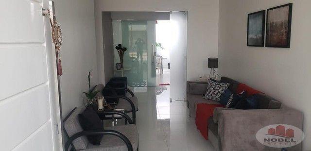 Casa em Condomínio Fechado no Bairro do Papagaio - Foto 9