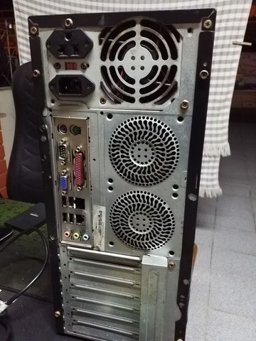 CPU com placa de vídeo  - Foto 3