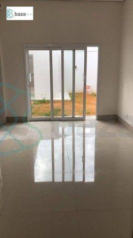 Casa com 3 dormitórios à venda, 148 m² por R$ 759.000,00 - Residencial Aquarela Das Artes  - Foto 19