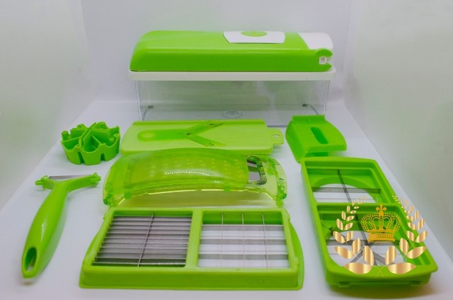 Fatiador de legumes - Foto 2
