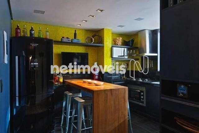 Apartamento à venda com 3 dormitórios em Santa efigênia, Belo horizonte cod:856903 - Foto 14