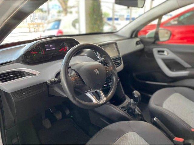 Peugeot 208 Active/Active Pack 1.5 Flex 8V 5p - Foto 5