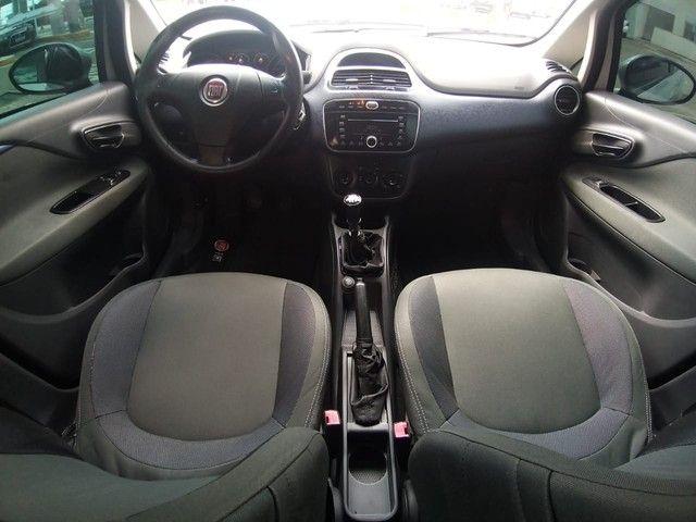 Fiat Punto Attractive 1.4 (Flex) - Foto 7