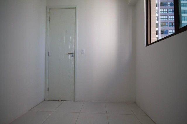 Apartamento com 2 quartos à venda, 72 m² por R$ 711.710 - Boa Viagem - Recife/PE - Foto 16