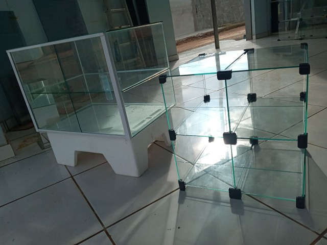Vendas é instalações de vidros comum e temperados. - Foto 5