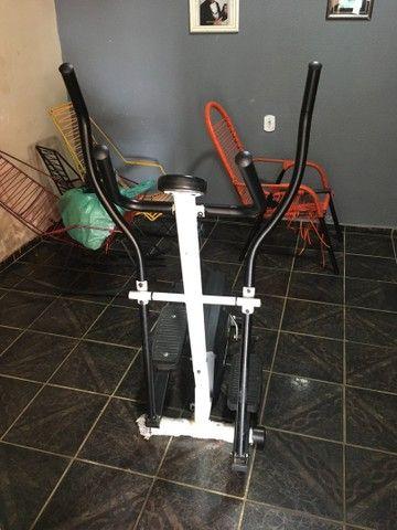 Máquina para fazer ginástica  - Foto 4