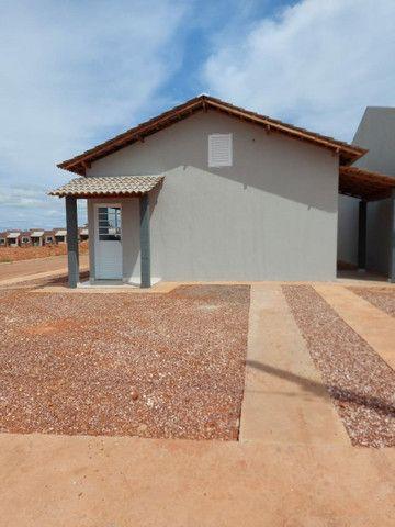 Casas novas no marajoara Itbi Registro incluso  - Foto 3