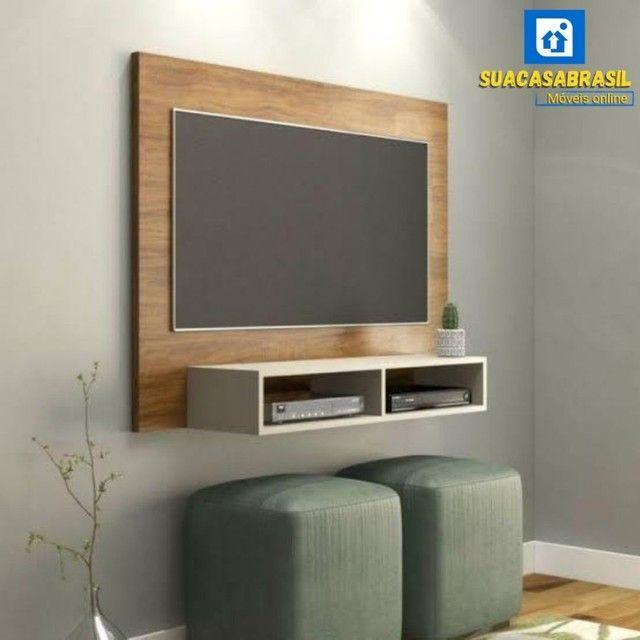 Painel para TV até 43 polegadas ( NOVA )