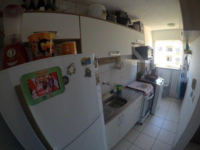 *OLIV - Vendo apartamento 02 Quartos no Vista de Laranjeiras - Foto 4