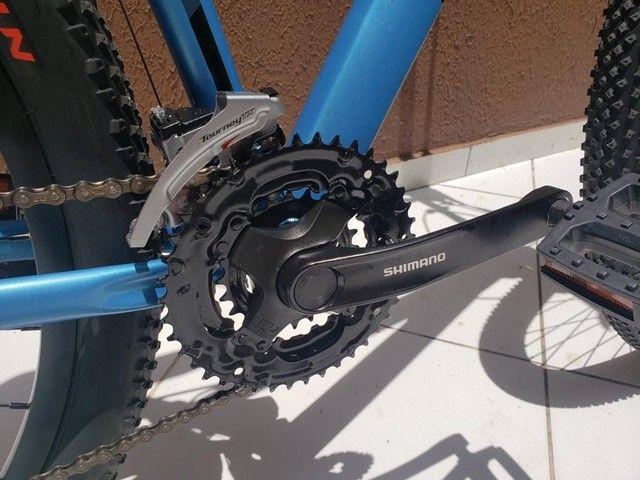 Montain Bike TSW hunch aro 29 - Foto 3