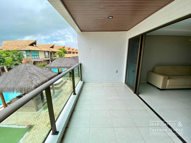 Apartamento Duplex no Villa de Bora Bora - Foto 10