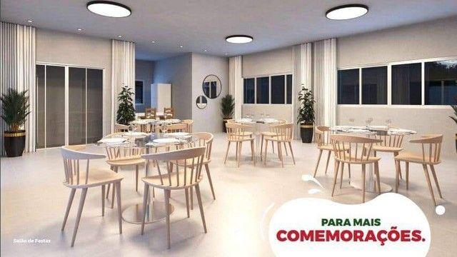 Viver Mais Park Apartamento de 2 quartos - Foto 6