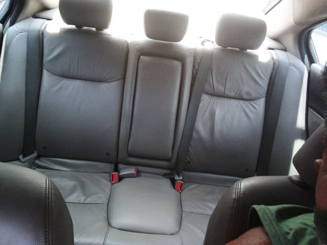 Vendo Honda Civic lxl 2012