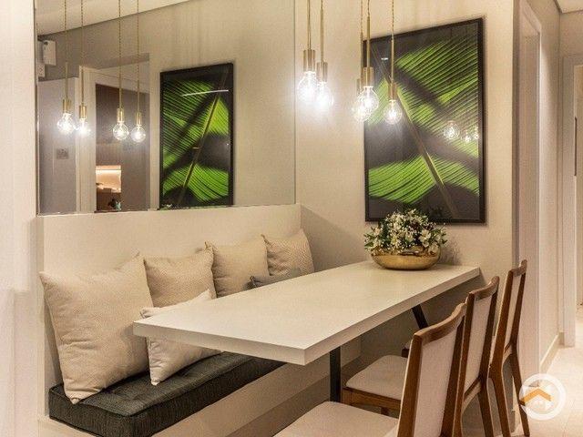 Apartamento à venda com 2 dormitórios em Setor aeroporto, Goiânia cod:5079 - Foto 2