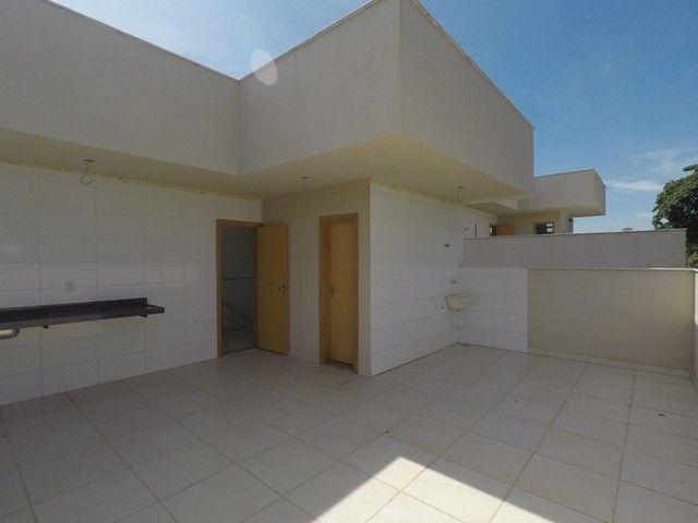 Cobertura à venda, 4 quartos, 1 suíte, 3 vagas, Santa Mônica - Belo Horizonte/MG - Foto 20