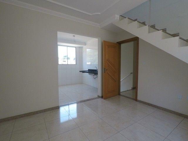 Cobertura à venda, 4 quartos, 1 suíte, 3 vagas, Santa Mônica - Belo Horizonte/MG - Foto 2