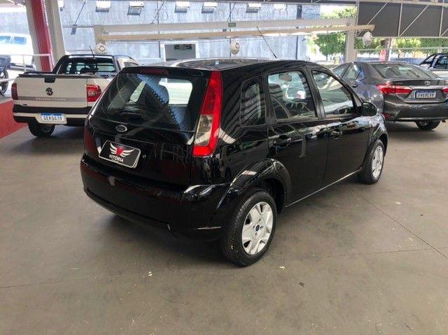 Fiesta 1.6 Hatch Completo 2011 - Foto 4