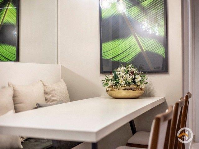 Apartamento à venda com 2 dormitórios em Setor aeroporto, Goiânia cod:5078 - Foto 17