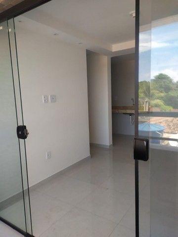 Apartamento com área de lazer nos Bancários - 9546 - Foto 2