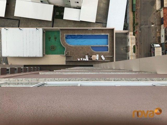 Apartamento à venda com 2 dormitórios em Setor negrão de lima, Goiânia cod:NOV236380 - Foto 13