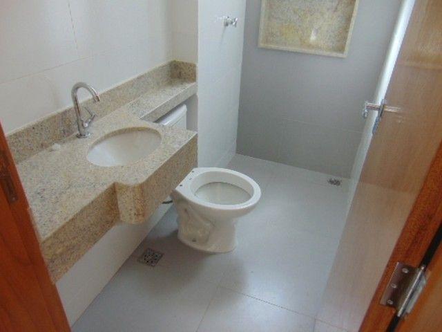 Lindo apto (em fase de acabamento) com excelente área privativa de 2 quartos. - Foto 12