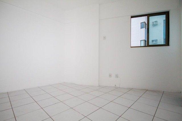 Apartamento com 3 quartos para alugar, 94 m² por R$ 3.685/mês - Boa Viagem - Recife/PE - Foto 7