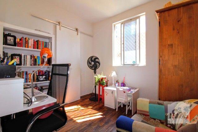 Apartamento à venda com 2 dormitórios em Luxemburgo, Belo horizonte cod:279249 - Foto 8