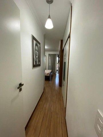 Lindo Apartamento na Praia do Canto com 4 quartos !! - Foto 5