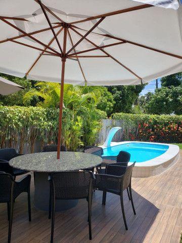 Casa para fevereiro condominio Araua ilha - Foto 16
