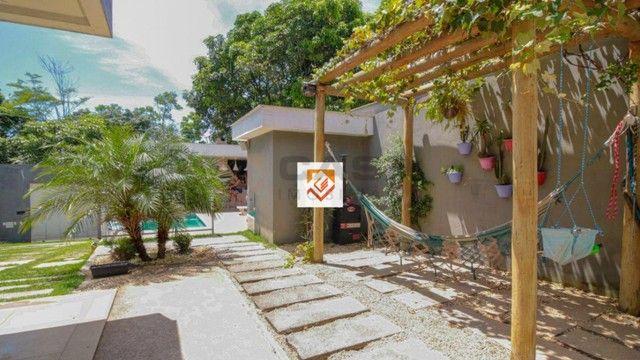 Sezini(RP) P.E.R.F.E.I.T.A C.A.S.A  Alto Padrão em Manguinhos - Serra - Es - Foto 20