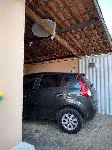 Linda Casa de 2 Pavimentos no bairro Canaã em São Lourenço!!! - Foto 16