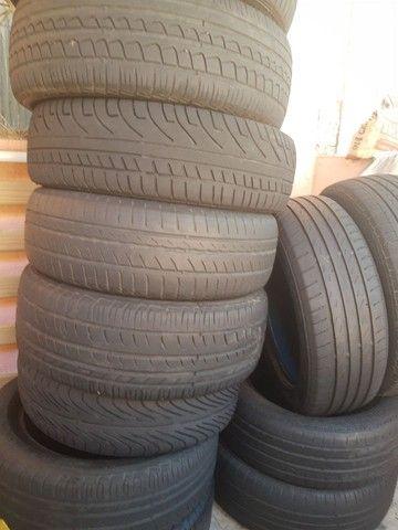 Lote de pneus - Foto 2