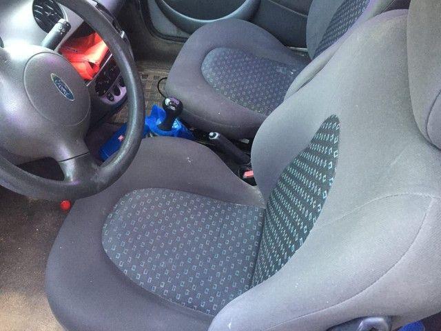 Ford Ka 2005  - Foto 6