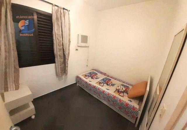 Apartamento à venda com 4 dormitórios em Praia da enseada, Guarujá cod:AI1494 - Foto 17