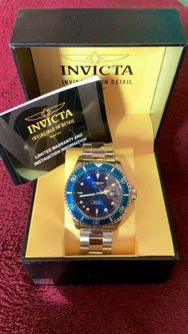 Relógios invicta (original EUA) - Foto 3