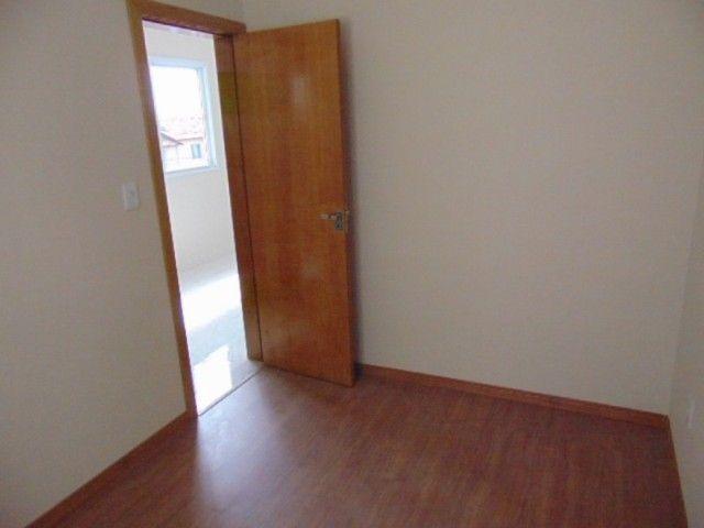 Lindo apto 2 quartos (em fase de acabamento), ótima localização B. São João Batista. - Foto 19