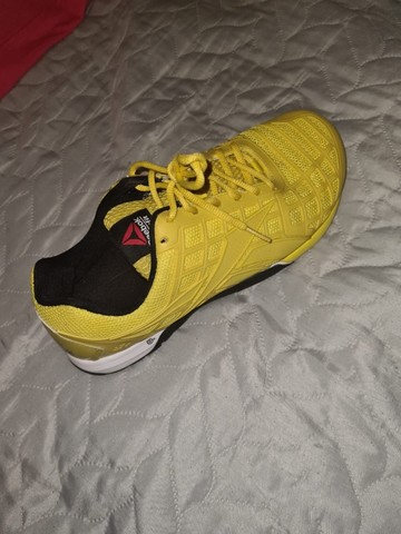 Tenis Nike nike rs001 rubber ( nike metcon )  - Foto 4