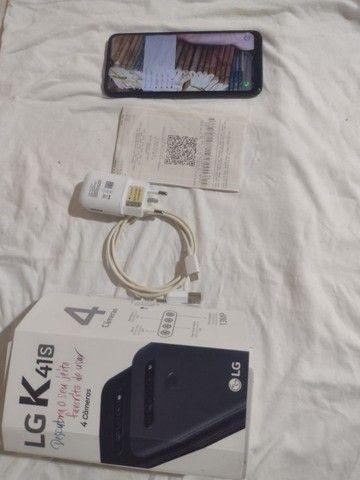 Vende-se este LG k41s - Foto 3