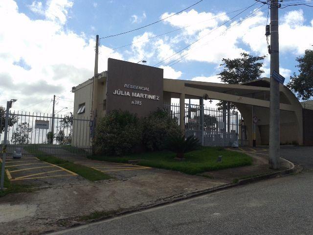 Terreno 300m2 (10x30) - Cond. Júlia Martinez - Zona Leste