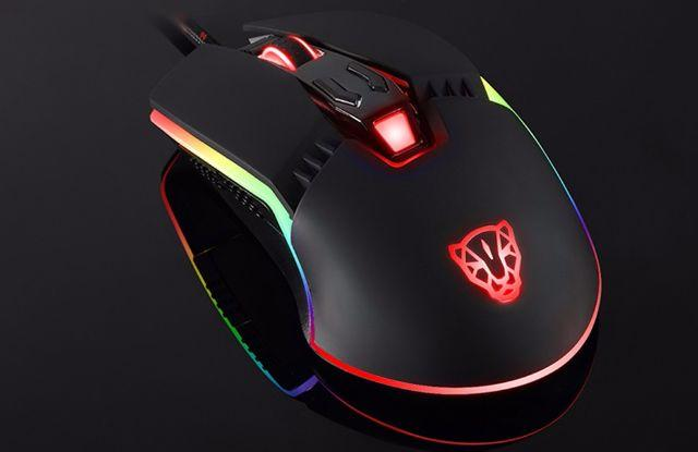 Mouse Motospeed V20