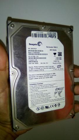 Hd Desktop 500gb